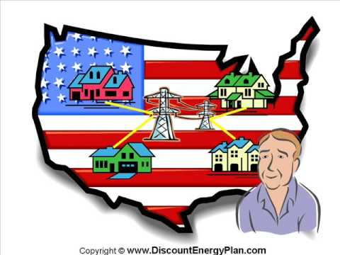 Energy Deregulation Simplified