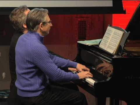 YTSO Launch Event: MTT and Jeremy Denk
