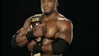 "Bobby Lashley 2nd Theme ""Unstoppable"""