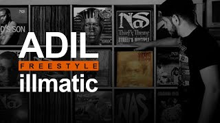 ADIL - ILLMATIC FREESTYLE#2
