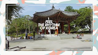 Feel the Rhythm of Korea : Sea…