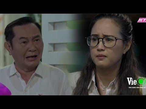 GẠO NẾP GẠO TẺ Tập 97 - Ba Nhân tức giận chửi mắng xối xả khi xem hồ sơ bệnh án [Full HD]