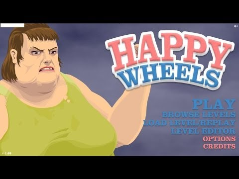 Happy Wheels Download Pc