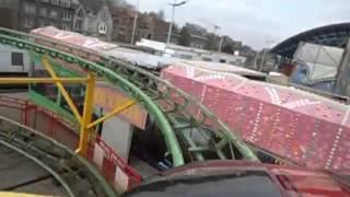Tokyo Express- Kermis Halle- Onride