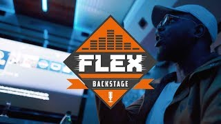 FleX FM - Backstage Cypher #6 (Telson)