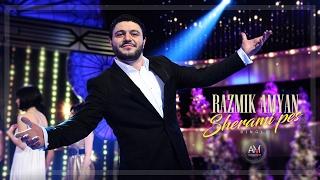 Razmik Amyan Sherami Pes
