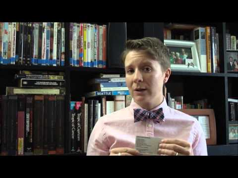 The Q Card: Empowering Queer Youth In Healthcare
