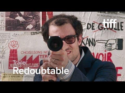 REDOUBTABLE Trailer | TIFF 2017