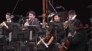 2016/5/22 神奈川県民ホールにて開催した「金色のコルダ ステラ・コンサート2016」で演奏した「JOYFUL」です。 指揮を担当した平林龍さんのコメント...