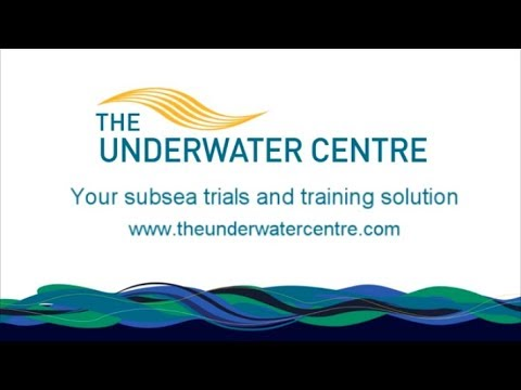 The Underwater Centre Fort William Subsea Training and Testing