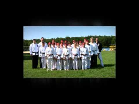 Rockaway Karate