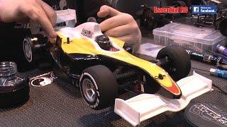 SUPER FAST RACING RC CARS on BIG TRACK
