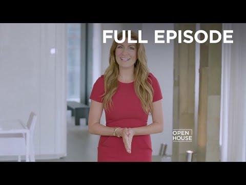 full-show:-designer-spaces-|-open-house-tv