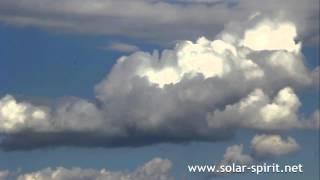 Meditacija svjesnog disanja - Solar Spirit