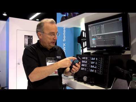 NAMM 2014: DWX Wireless Update