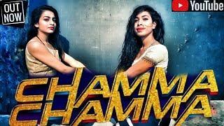Chamma Chamma | Fraud Saiyaan | Neha Kakkar  |  Jazz Bollywood Dance |  Choreography PANCHI SINGH