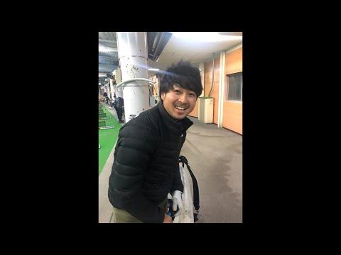 夜更かしゴルフ ShotaとKatsuya