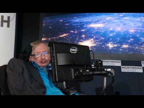 Stephen Hawking Alerta a la Humanidad de un Apocalipsis Inminente