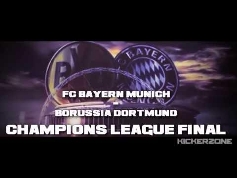 FC Bayern München ║ Champions League Final 2013 Promo ║ HD
