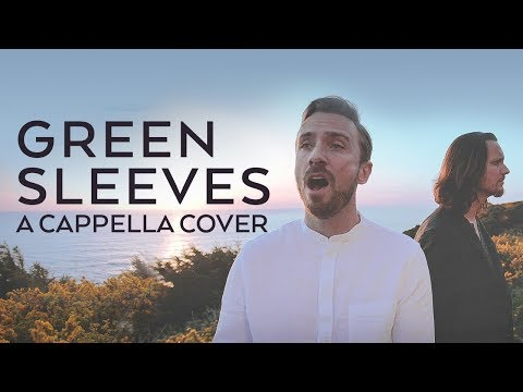 Greensleeves - feat. Tim Foust