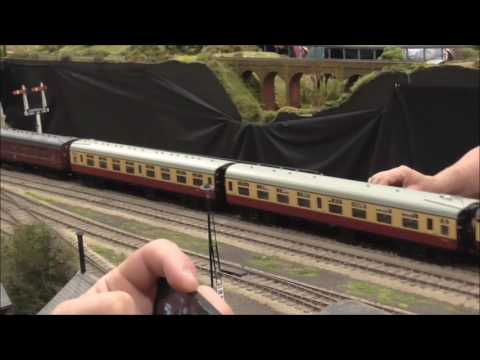 Bristol Model  Railway Exhibition | thornbury