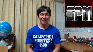 新しいチャンネル【SPM KATO】とメルマガ始めました! thumbnail