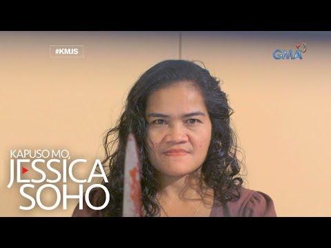 Kapuso Mo, Jessica Soho: Misis, pinutol ang kaligayahan ng kanyang mister!