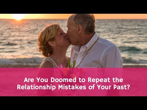 40 dating mistakes
