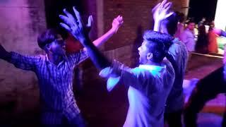 Hyderabad Teenmar Dance Chatal Band.