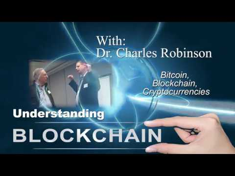Enterprise Forum (Short Version) Charles Blockchain, Bitcoin, And Cryptocurrency  Answers