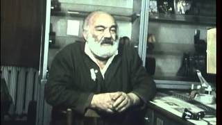 Video Sergei Parajanov speaks about great Azeri composer Javanshir Guliyev (in Russian) download MP3, 3GP, MP4, WEBM, AVI, FLV Januari 2018