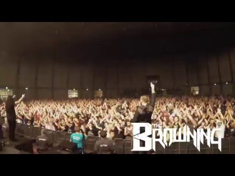 The Browning Live 2016