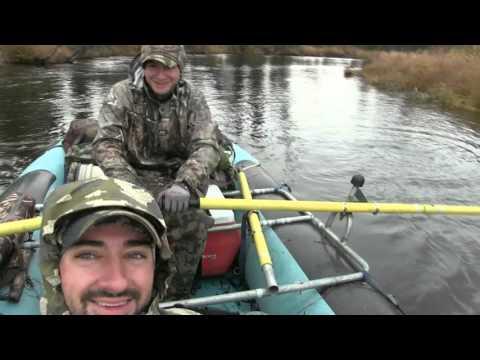 2015 Moose Float Hunt