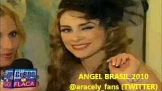 ★ Aracely ★ en exclusiva!  (PARTE 2/2)