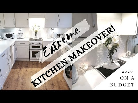 cheap-kitchen-transformation-on-a-budget-|-how-to-update-your-kitchen-on-a-budget-|-kitchen-makeover