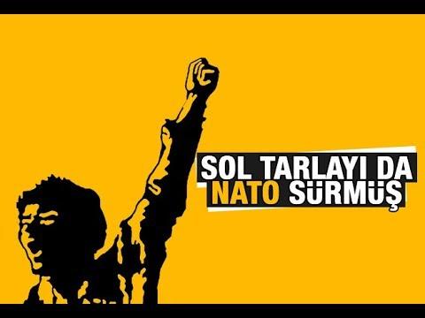 Download Youtube: Ahmet KEKEÇ    Sol tarlayı da NATO sürmüş!