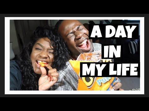 VLOG: A DAY IN MY LIFE+CLEAN AND COOKING BLUE CRABS
