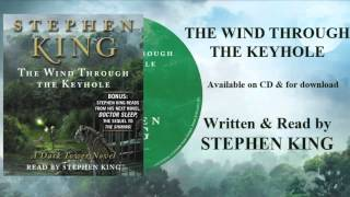 Excerpt from The Wind Through The Keyhole audiobook by Stephen King