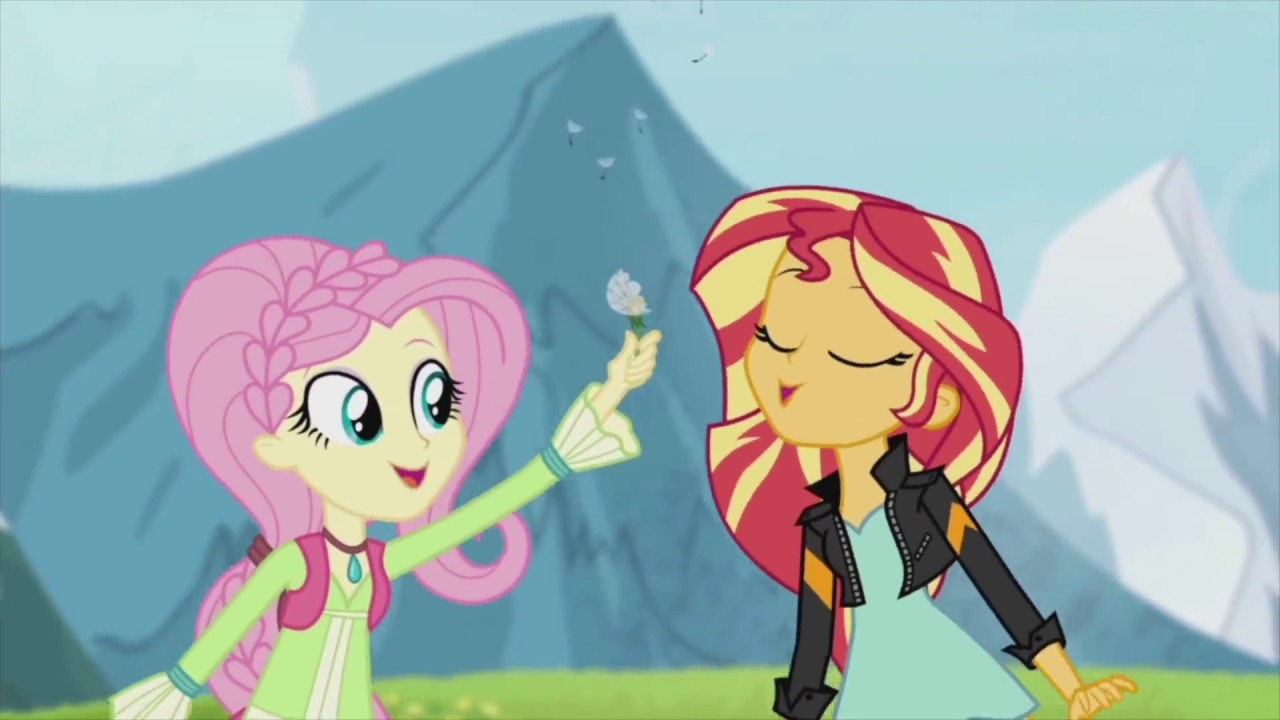 MLP: Equestria Girls - Rainbow Rocks -