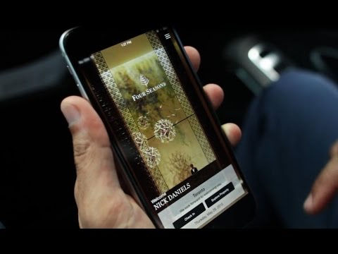 Thumbnail: Discover the Four Seasons App