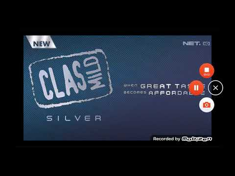 Download Iklan Clas Mild Silver - When Great Taste Become Affordable 5s (2019)