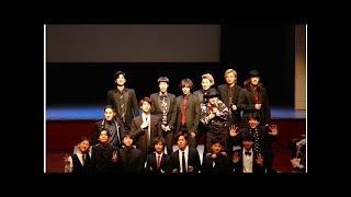 加藤諒、永田崇人らが出演 キューブ所属の若手俳優によるイベント「春の...