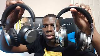 Bluedio UFO Bluetooh Wireless Headphones FOLLOW UP!