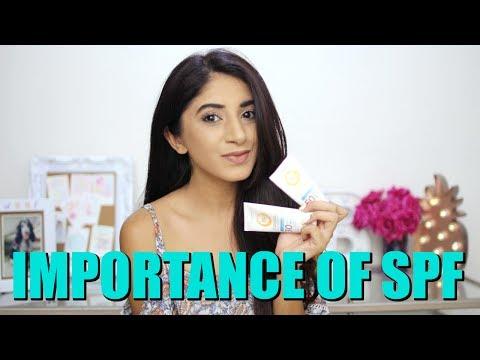 Importance of Sun Protection | Aashna Shroff