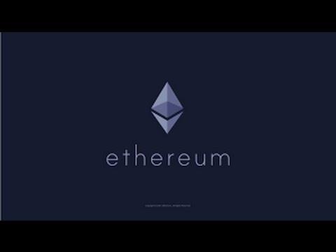 Desarrollo de servicios sobre la Blockchain #Ethereum #ioExtended17