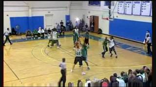 Nba Real Training Camp - Boston Celtics 2009 (part 1/3)