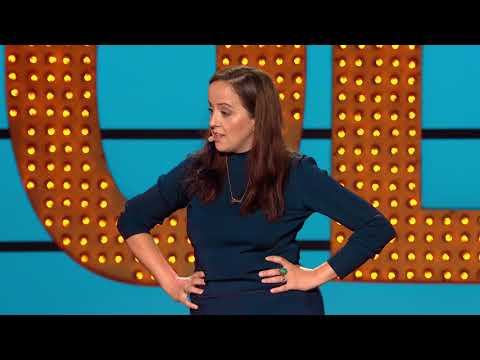 Luisa Omielan Live at the Apollo