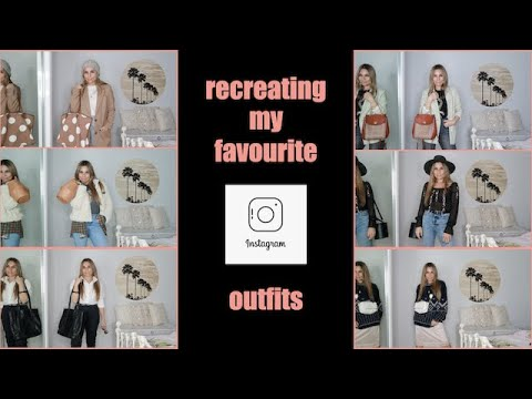 recreating-instagram-outfits-👗-mixing-thrift-and-retail-items-👗-the-jo-dedes-aesthetic
