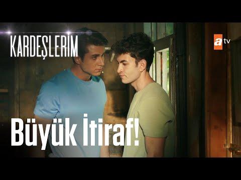''Erhan'ı baban vurdu Dorukcum!'' - Kardeşlerim 18. Bölüm (SEZON FİNALİ)