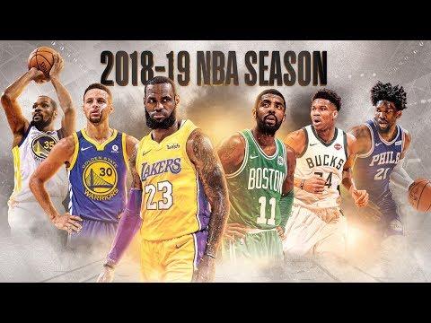 2018~2019 NBA Season Hype~Lil Duval - Smile Living My Best Life ft. Snoop Dogg, Ball Greezy